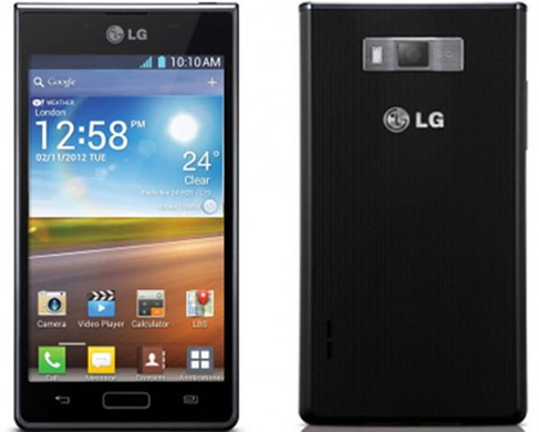 LG Optimus F7 Arrives To Boost Mobile