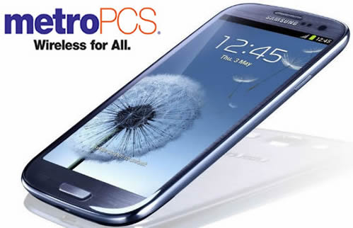 Samsung Galaxy S4 Will Soon Enter MetroPCS Network