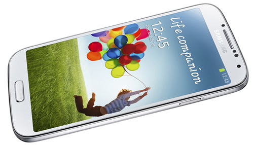 Verizon May Soon Add Samsung Galaxy S4 Into Its Portfolio