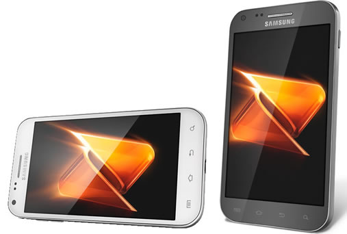 Boost Mobile Galaxy S2