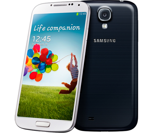 T-Mobile UK's Samsung Galaxy S4 White Frost Review | | New