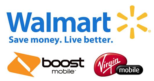 Walmart New Prepaid Phones