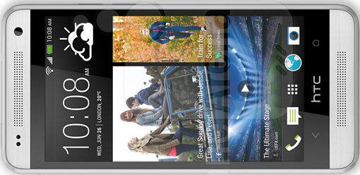 Prepaid HTC One