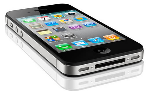 Prepaid iPhones