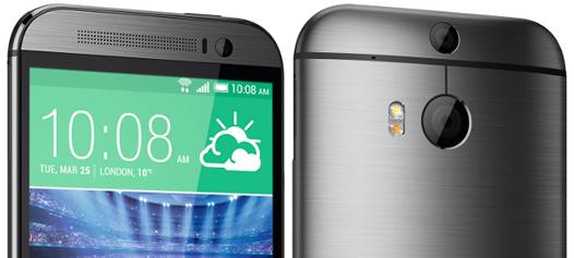 Prepaid HTC One M8
