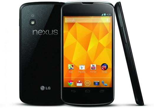 Prepaid Nexus 4