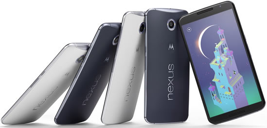 AT&T Recalls Its Nexus 6