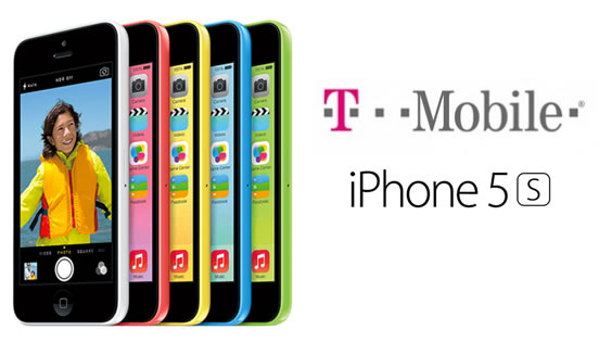 t mobile iphone plans iphone 5s users can now pair with t mobile s prepaid plans 6979