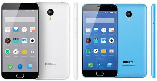 Meizu M2 Note 4G Smartphone
